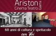 15 MAGGIO 2014: 60° ANNIVERSARIO DEL CINEMA TEATRO ARISTON