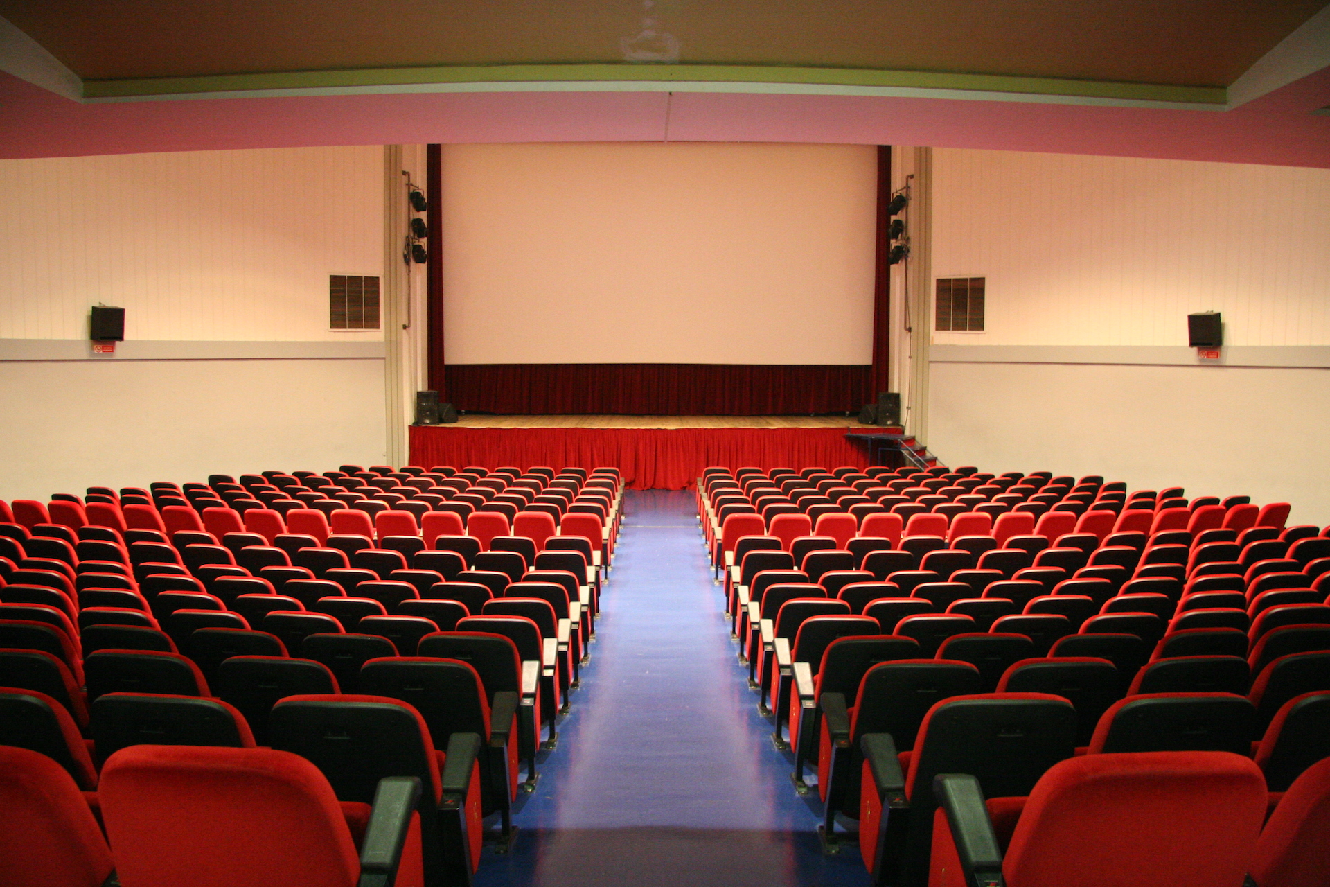 Ariston | Cinema | Teatro | Gaeta
